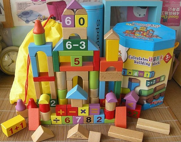 Hai Yang TOP NEW Wooden educational toy