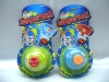 0.8 meter jumper ball with light