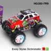 1:16 4 CHANNEL R/C off-road car