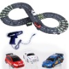1:43 Licensed orbit car toy, licensed toy