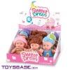 """10""""Lovely fragrance doll toys for baby 9pcs/set"""