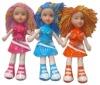 10 inch fashion girl doll