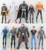 10 x DC Universe CLASSICS Batman Robin Flash Superboy Black Canary Action Figure