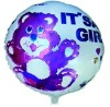 100% aluminium foil high quality Special cartoon foil helium balloon