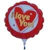 100% aluminium foil high quality Special cartoon helium balloon