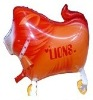 100% aluminium foil high quality Special foil helium balloon