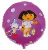 100% aluminium foil high quality Special helium balloon