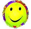 100% aluminium foil high quallity Special cartoon helium balloon