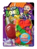 100 water bomb balloons,plastic toy