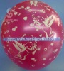 10inch Full printing latex balloon