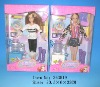 """11.5"""" doll(2 ASSTD)(fashion baby,vogue doll)"""