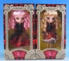 """11"""" Soft Toy Doll with IC BW066215"""