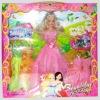 "11""princess doll toy"