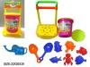 12 PCS Beach Toys