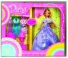 """12"""" plastic beauty dolls"""
