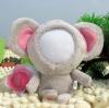 12CM Chinese zodiac rat stuffed doll