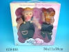 13'' doll W/ IC ,4sounds,batteries(flat packing)