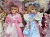 16 inch Porcelain Dolls