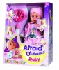 """18"""" 6 Functions Interactive Doll / Be Terrified of Dark Doll / Battery Operated Doll"""