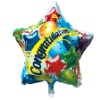 18 inch Star Foil Balloon