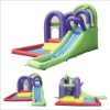 2010 HI 291 inflatable Water Park