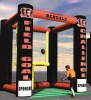 2010 inflatable soccer goal