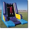 2010 inflatable velcro wall