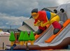 2010 outdoor&indoor inflatable Slide