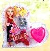 2011 Brintney fashion doll