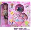 2011 Christmas Gift Girls Cosmetic Toy