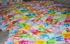 2011 Funny and beautiful baby mat and baby play gym GOOD PRINTING