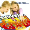 2011 Good performace ABC musical baby play mat