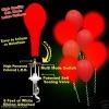2011 Hot LED Balloon lights,wishing light,fire balloon,Kongmin light