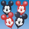 2011 Hot Latex Balloon,Micky Mouse Balloon,Advertising balloon,Printed balloon