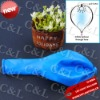 2011 Hot Selling Party Decoration Light Up Balloon Wholesale