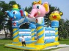 2011 Hot selling Inflatable amusement park/inflatable fun city/inflatable toys