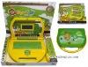 2011 Hottest Letter card toy laptop QS110307103