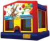 2011 Inflatable Bouncer