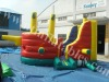 2011 Inflatable Bouncer\Inflatable cartoon bouncer4