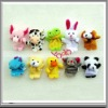 2011 New Animal Finger Puppet Toy