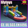 2011 New Inflatable  Combos slide