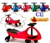 2011 New Swing Car(Best Product for Kids)