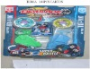 2011 New style spinning top battle beyblades