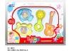 2011 Plastic Toys--Baby Rattle