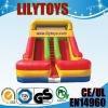 2011 Safety inflatable slide for kids