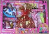 2011  The   Most   Popular   And   Newest  Plastic  Toy  Doll