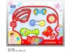 2011 Toys For Kids--Baby Rattle