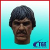 2011 Wholesales Top Quality Life-like Polyresin Head Sculpture