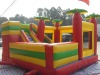 2011 adults&kids giant inflatable castle