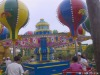2011 exciting Adult and kids' park equipment samba balloon
